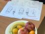 20/21 - Warzywa i owoce dają supermoce
