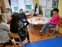 20/21 - Wizyta z Hospicjum Santa Galla