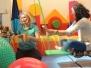 14/15 - Szkolenie – Jak pracując z ciałem niepełnosprawnego dziecka.