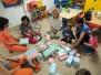 Wizyta dzieci z Tyszowiec