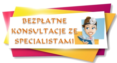 """15/16 – Konsultacje medyczne w Niepublicznym Przedszkolu Specjalnym """"Mamy Siebie"""""""
