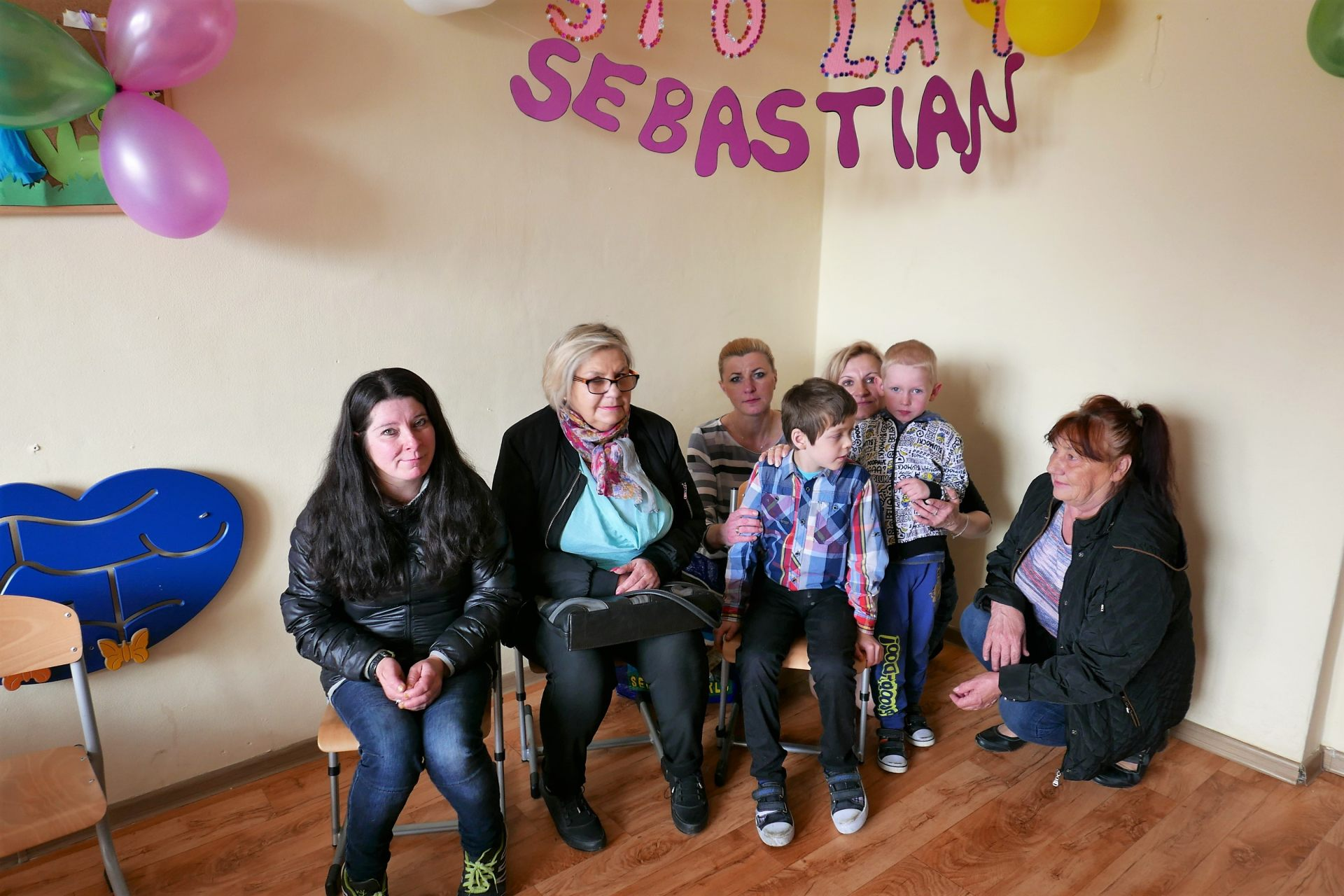 16/17 – Urodziny Sebastiana