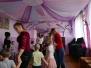 17/18 - Andrzejki w Moroczynie