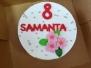17/18 - Urodziny Samanty