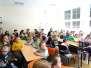18/19 - Wizyta w Bibliotece Pedagogicznej
