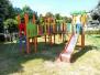 Plac zabaw - galeria