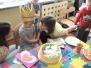 Urodziny Samanty