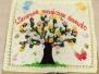 Wiosenne magiczne drzewko - rozdanie nagród